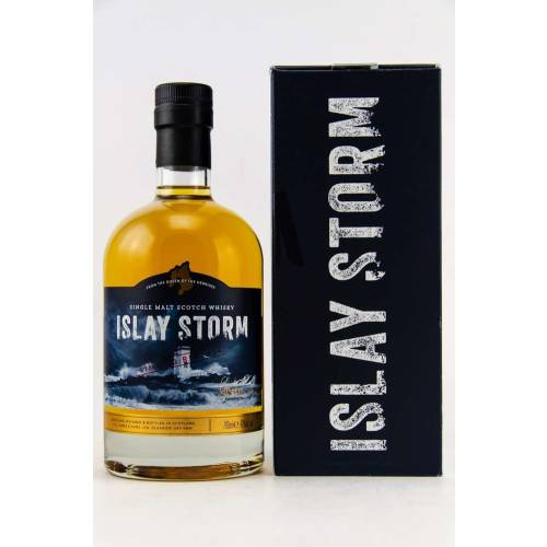 Islay Storm Whisky 40% (1 X 0,70L)