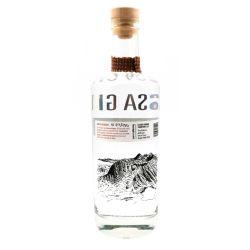 Lussa Gin Isle of Jura 42% 0.70l
