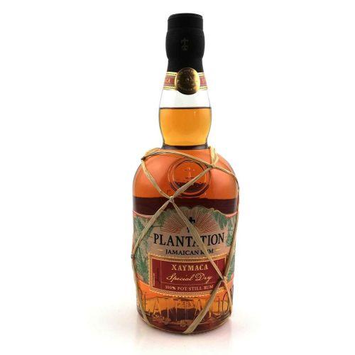 Plantation Xaymaca Special Dry Jamaican Rum 43% vol. 0.70l