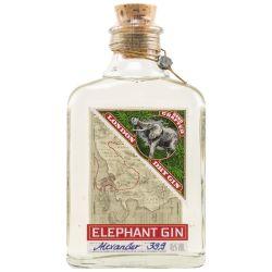 Elephant London Dry Gin 45% (1 X 0,50L)