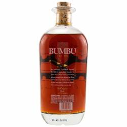 Bumbu The Original 40% vol. 0.70l