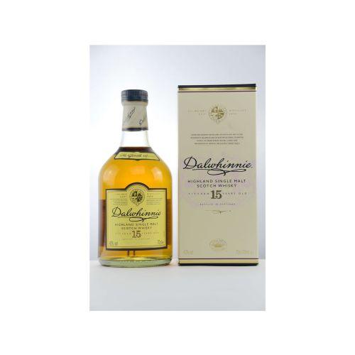 Dalwhinnie 15 Jahre Whisky 43% (1 X 0,70L)
