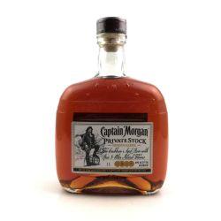 Captain Morgan Private Stock 40% (1 X 1,0L)