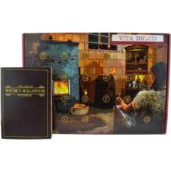 Whisky Adventskalender Edition 2021 (24 x 0,02 l)