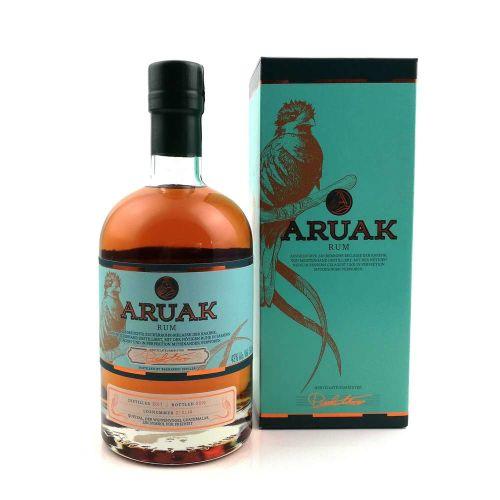 Aruak Rum by Brennerei Ziegler 43% Vol. 0.50l