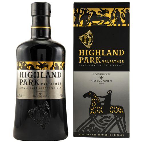 Highland Park Valfather Whisky 47% vol. 70cl