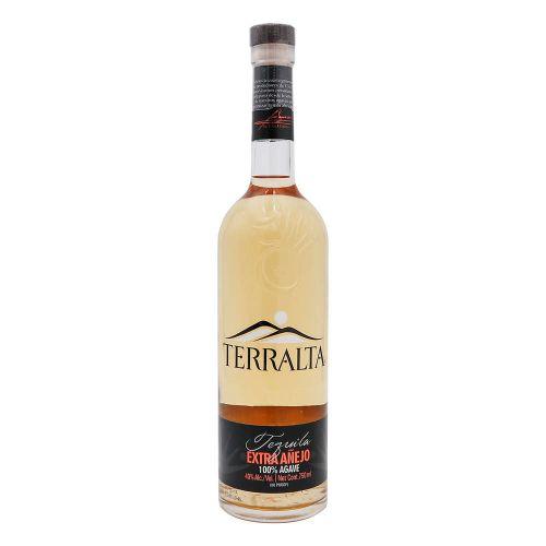 Terralta Tequila Extra Anejo 40% vol. 0.70l