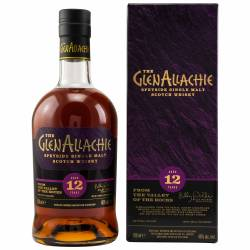 Glenallachie 12 YO Whisky 46% 0,70l