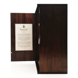Black Tot Last Consignment Royal Rum 54,3% vol 700ml