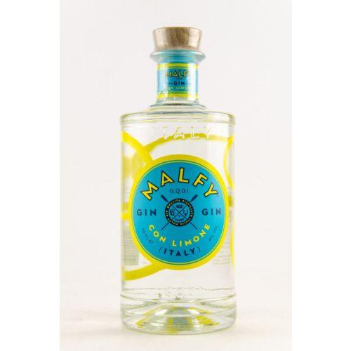 Malfy Limone Gin (Zitrone) 41% vol. 0,70l