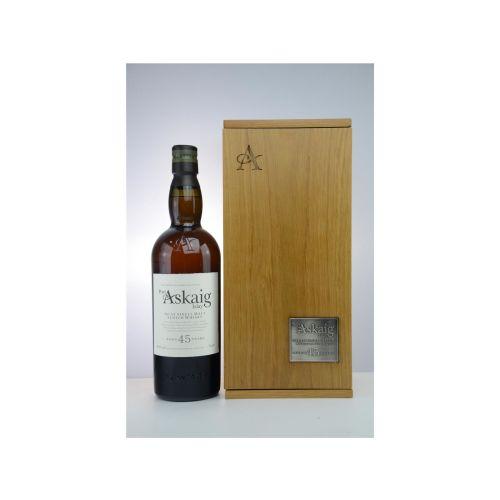 Port Askaig 45 YO Single Malt Whisky 40,8% vol. 0,70l
