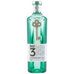No. 3 London Dry Gin 0,7l 46%