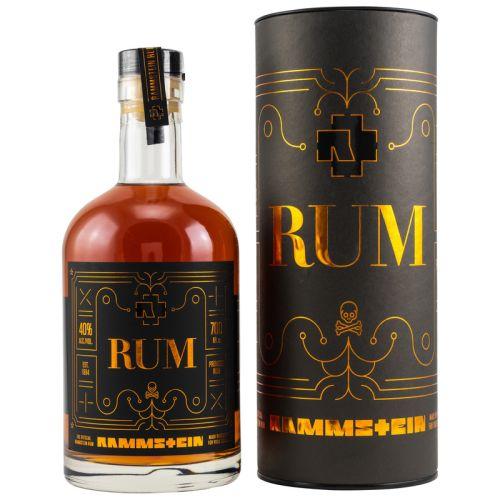 Rammstein Rum 40% Vol. 0.70l