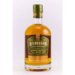 Kilbeggan Rye Irish Whiskey Small Batch