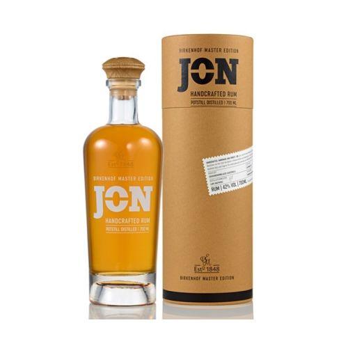 Birkenhof JON Handcrafted Rum Potstill Distilled 42% 0.70l