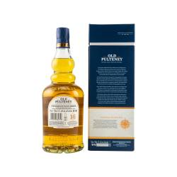 Old Pulteney 16 Jahre 46% vol. 700ml