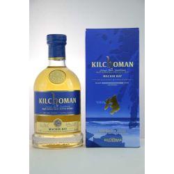 Kilchoman Machir Bay Islay Whisky (1 x 700ml)