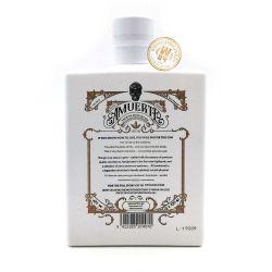 Amuerte Coca Leaf Gin White Premium Distilled 43% 0,70l