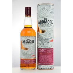 Ardmore 12 YO Port Wood Finish Single Malt Whisky 46% 0,70l