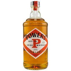 Powers Gold Label Irish Whiskey 43,2% 0,70l