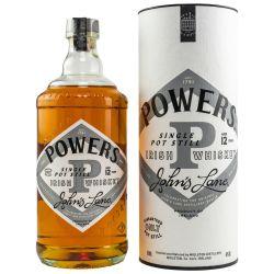 Powers John\'s Lane Release 12 YO Irish Whiskey Pot Still...