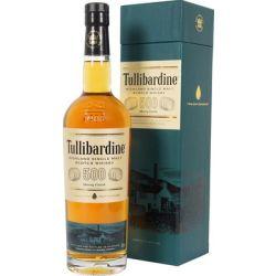 Tullibardine 500 Highland Single Malt Whisky Sherry...