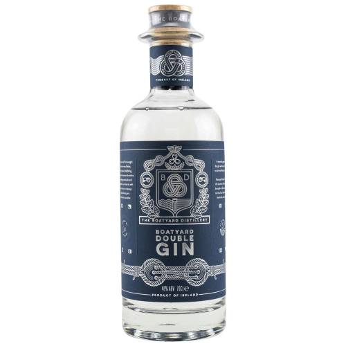 Boatyard Double Gin - Ireland 46% vol. 0.70l
