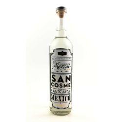 San Cosme Mezcal Joven Oaxaca 40% 0,70l