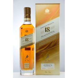 Johnnie Walker The Ultimate 18 YO Blended Whisky 40% 0,70l