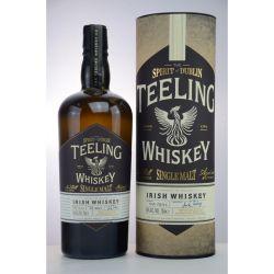 Teeling Irish Whiskey Single Malt 46% 0,70l