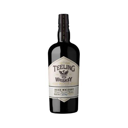Teeling Irish Whiskey Small Batch Rum Cask Finish 46% 0,70l