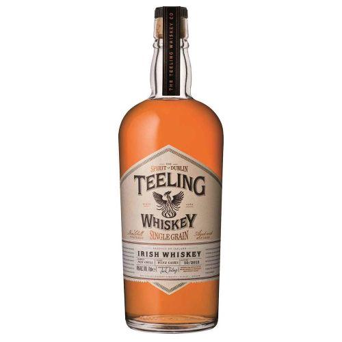 Teeling Single Grain Irish Whiskey 46% vol. 0,70l