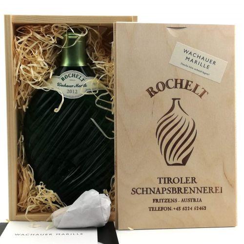 Rochelt Wachauer Marille Premium Brand (2012) 50% 0.35l