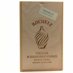 Rochelt Mirabelle 0,35l 50% (Jahrgang 2007)