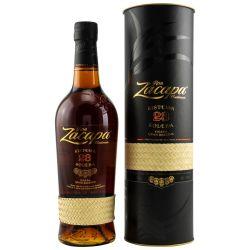 Zacapa 23 Rum Sistema Solera Rum 40% 0,70l