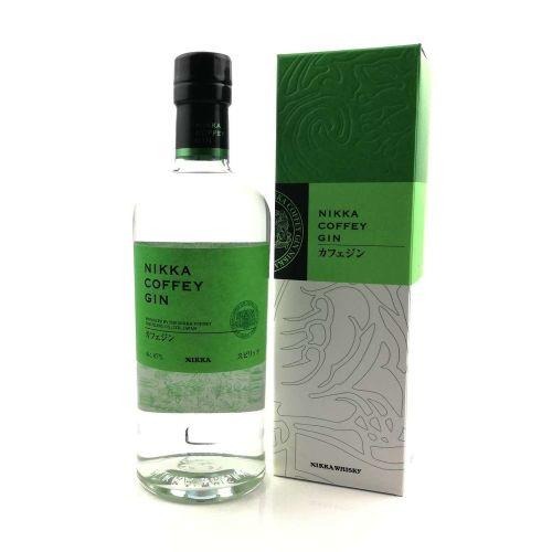 Nikka Gin Coffey Japan 47% vol. 0,70 Liter