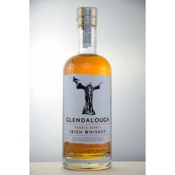 Glendalough Irish Whiskey Double Barrel Sherry Finish 42%...