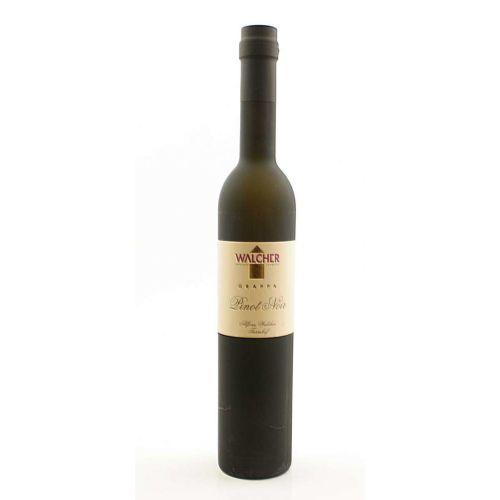 Walcher Grappa di Pinot Noir 42% vol. 0,50l