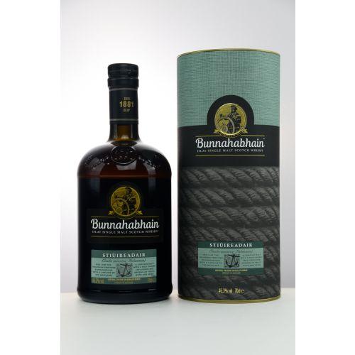 Bunnahabhain Stiuireadair Single Malt Whisky 46,3% vol. 0,70 Liter