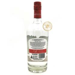 Darnleys Gin Spiced London Dry Small Batch 42,7% vol. 0,70 Liter