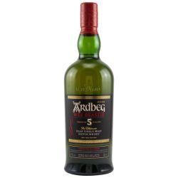Ardbeg Wee Beastie 5 YO Whisky 47,4% vol. 0,70 Liter