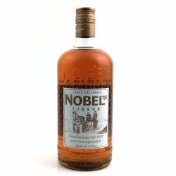 Nobeltje Likör mit Rum Echte Amelander 32% vol. 1.0 l