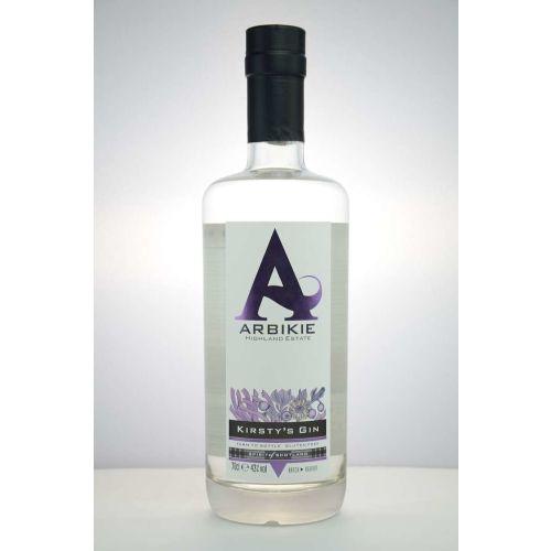 Arbikie Gin Kirstys 43% vol. 0,70 Liter