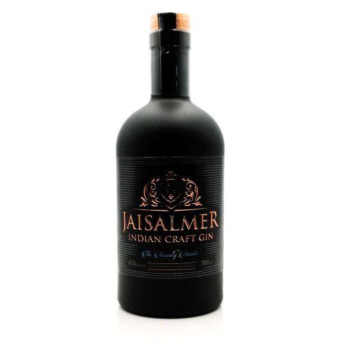 Jaisalmer Gin Indian Craft Gin 43% vol. 0,70 Liter