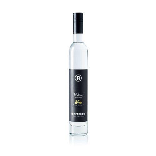 Reisetbauer Williams Fruchtdestillat  41,5% vol. 0,35 Liter