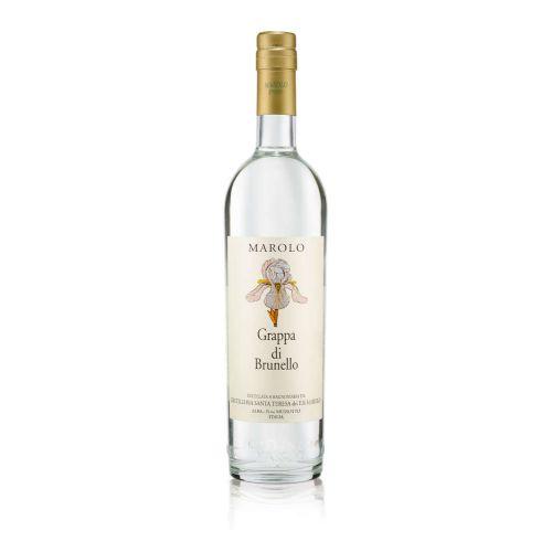 Marolo Grappa di Brunello 44% vol. 0,70 Liter
