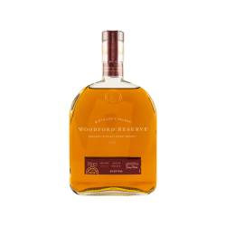 Woodford Reserve Wheat Whiskey Distillers Select