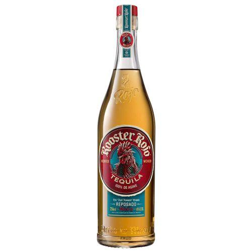 Rooster Rojo Reposado Tequila (1 x 700ml)