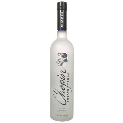 Chopin Vodka Potato 0,70l 40%