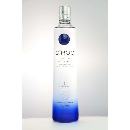 Ciroc Imported Vodka Frankreich 40% 0,70l